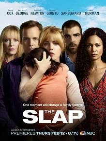 The Slap Temporada 1 Temporada 1
