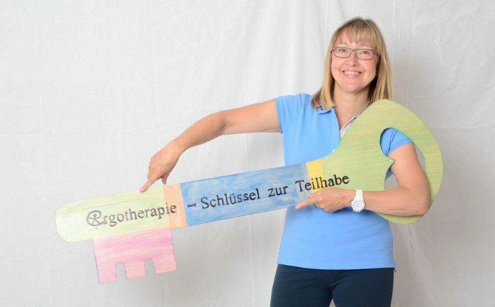 Aktuelles von der Ergotherapie-Praxis Sämann Flieden-Döngesmühle