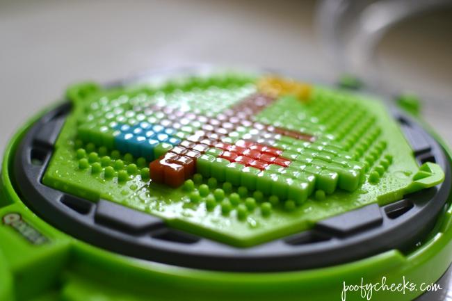 DIY Ornament for Kids - Quixel Creations