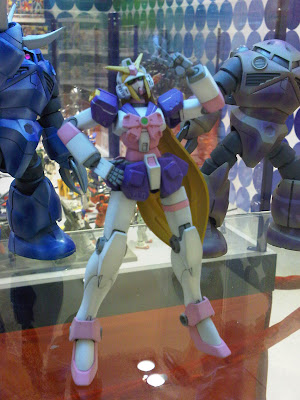 Gundam Model Kit Contest