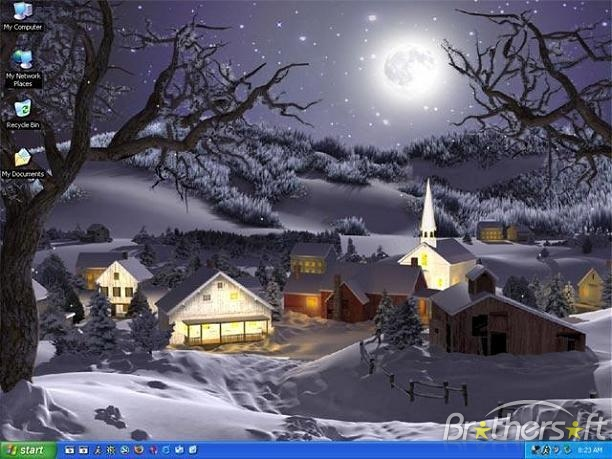 3D Animated Wallpapers (1)