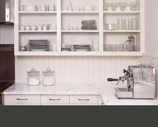 Open Kitchen Shelves Inspiration: Kitchen Inspiration: Swoon Worthy Open Shelving