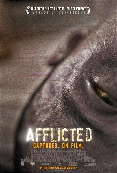 Afflicted (2014)