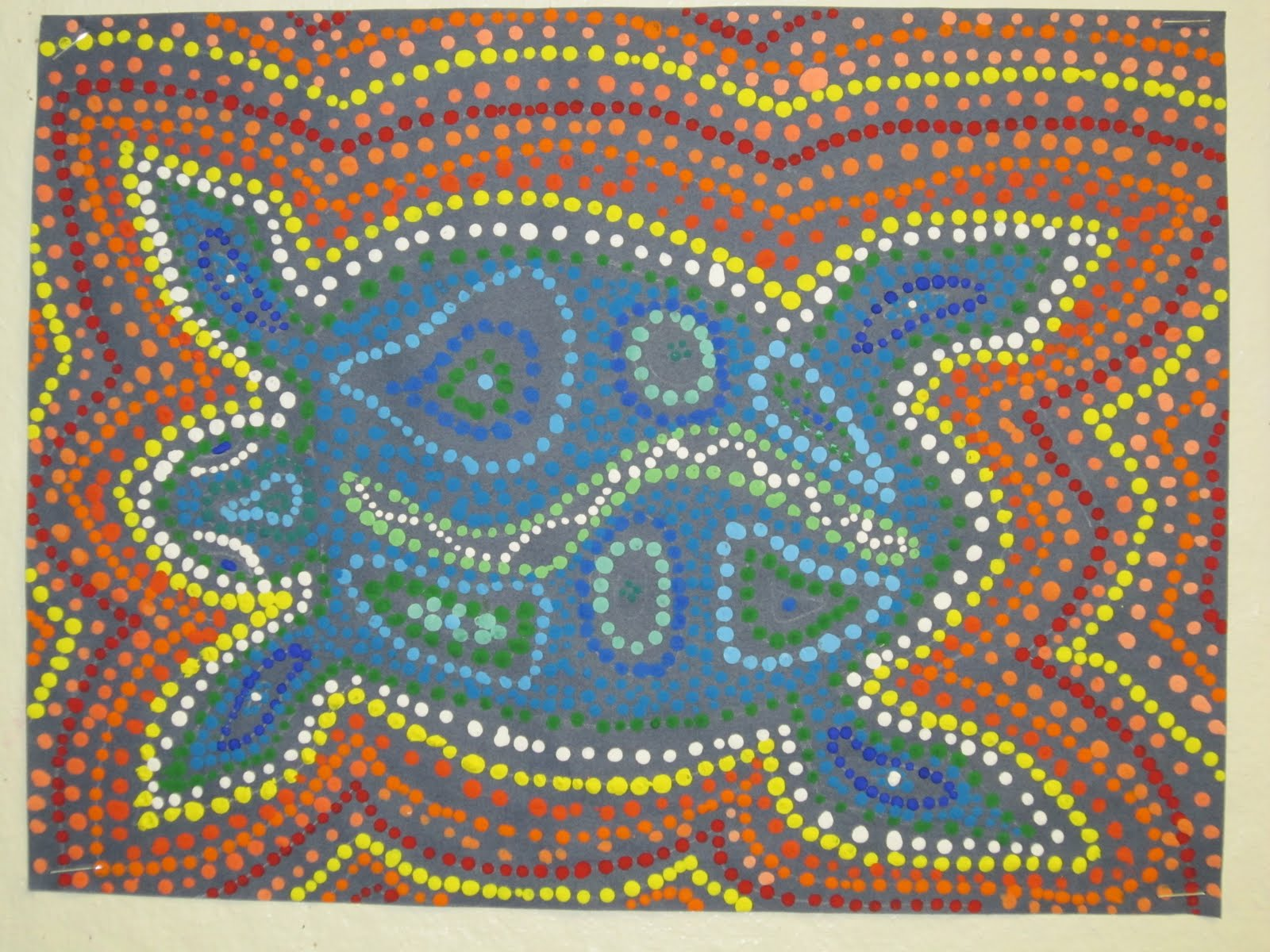 aboriginal dreaming essay Aboriginal land rights within australia essay 1885 words | 8 pages case by case indigenous australians begin to gain access to the land that was taken from them.