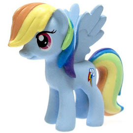 MLP Monopoly Game Figure Rainbow Dash Figure by USAopoly