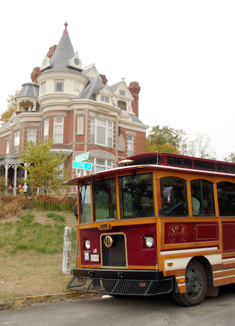 http://www.atchisonkansas.net/index.php/chamber-events/haunted-atchison/haunted-trolley-coach-tours/