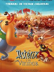 Baixe imagem de Asterix e os Vikings (Dublado) sem Torrent