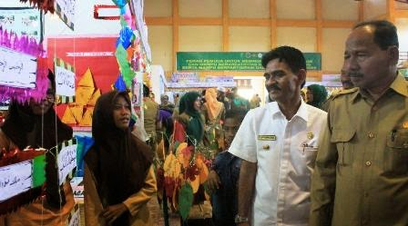 North Aceh Focus Improve Human Resources