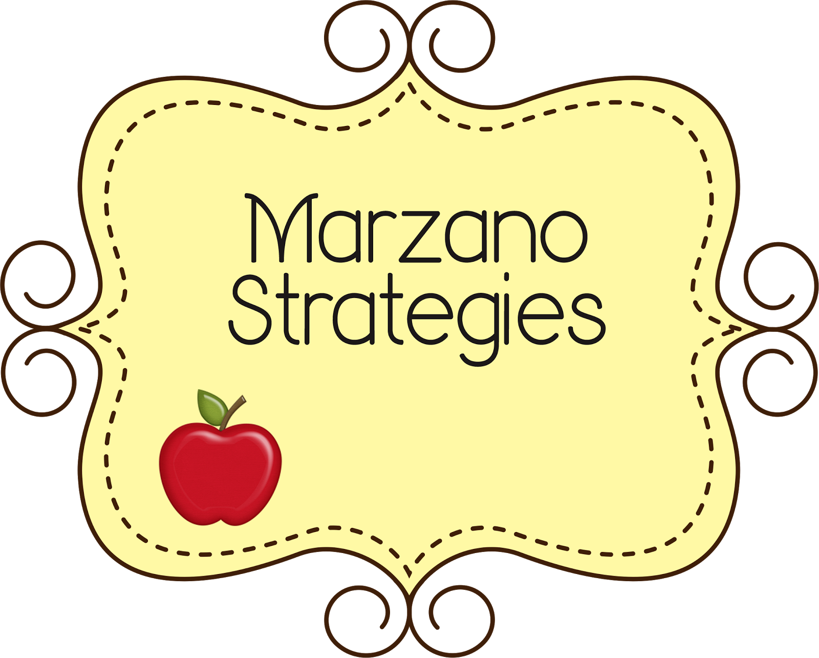 Marzano Teaching & Learning Strategies