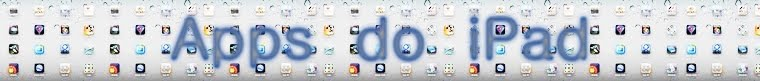 Apps do iPad
