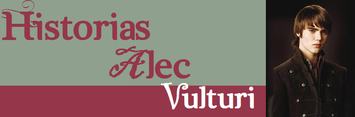 Historias Alec Vulturi