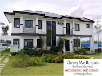 Park Place Duplex House and Lot for Sale Mactan Cebu with Pag-IBIG Housing Loan