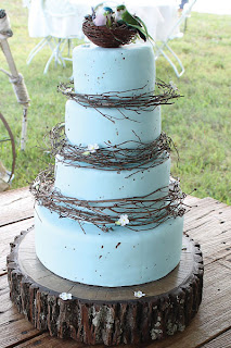 Rustic Wedding Ideas - Rustic Weddings