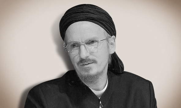 Shaykh Abdal Hakim Murad's Commentary on Difficult 'Contentions' - Muslimology blog