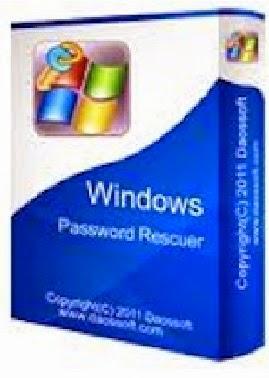Forgotten Windows Admin Password Recovery Freeware