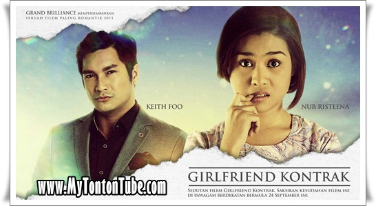 Filem Girlfriend Kontrak (2015) - Full Movie