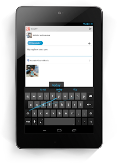 new keyboard on android 4.2