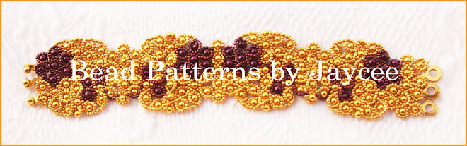 Bead Patterns by Jaycee