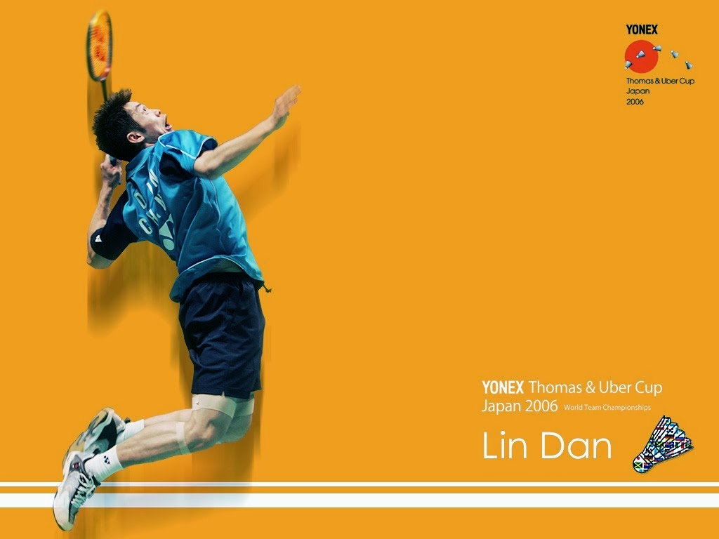 Lin dan Wallpapers
