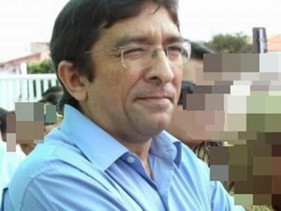 José Douglas Bezerra de Andrade