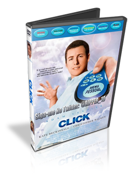 Download Click Dublado DVDRip (AVI + RMVB Dublado)