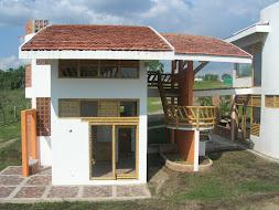 Casas bioclimática