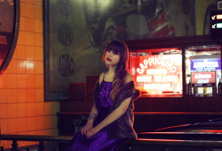jasmin myberlinfashion christmas berlin dress motel rocks
