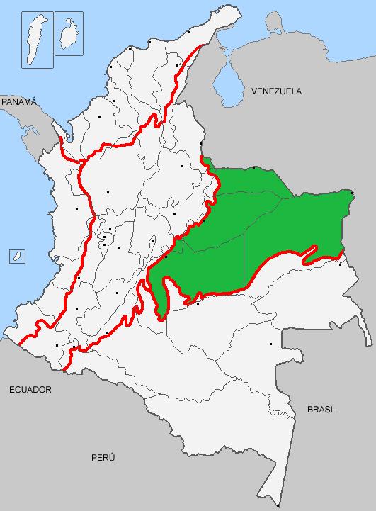 COLOMBIA CERCA AL MILLON DE BARRILES DIARIOS – NUEVO HALLAZGO