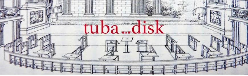 tuba...disk チューバディスク
