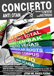 Concierto Anti-OTAN
