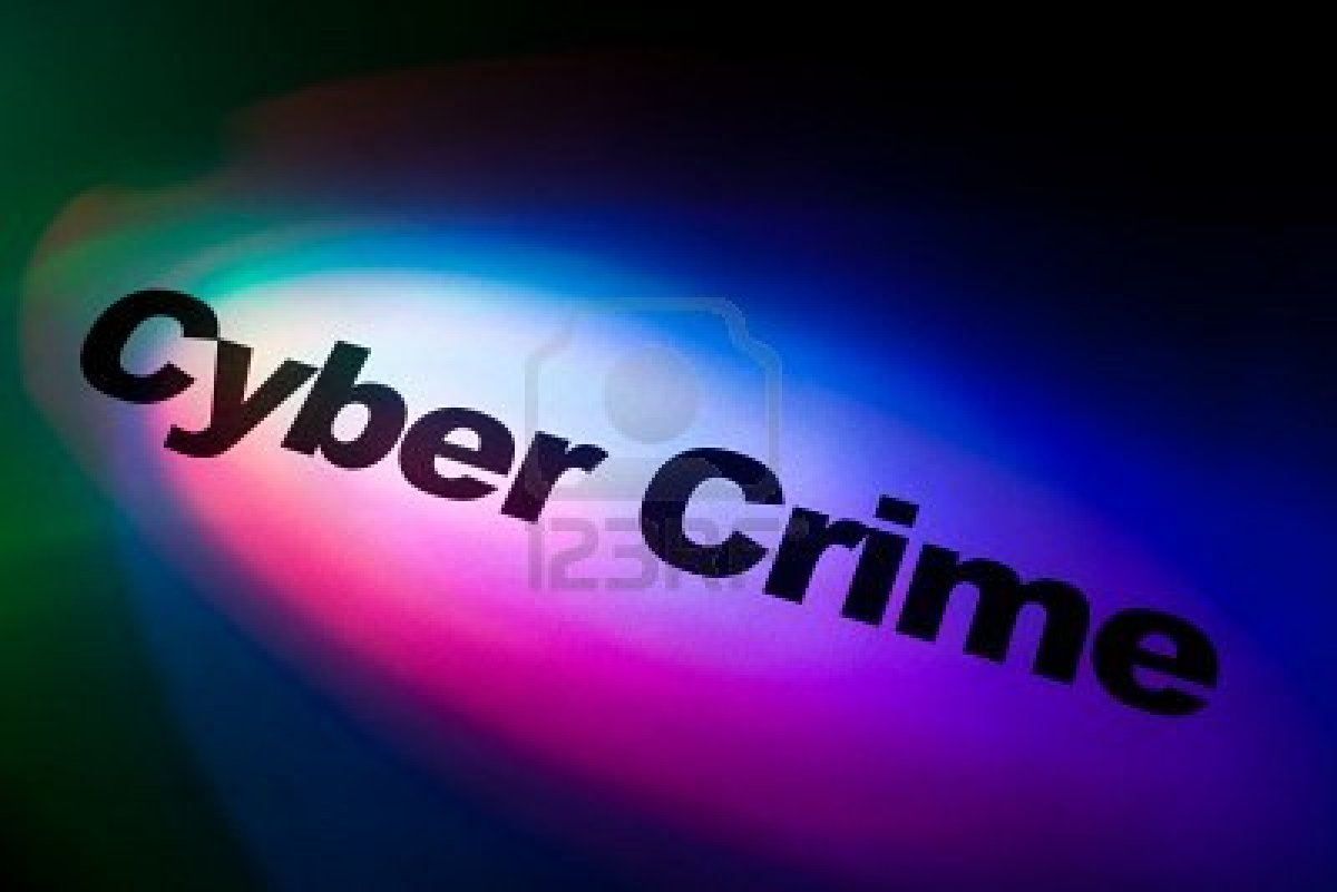 cybercrime thesis