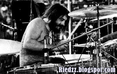 drummer terbaik dunia