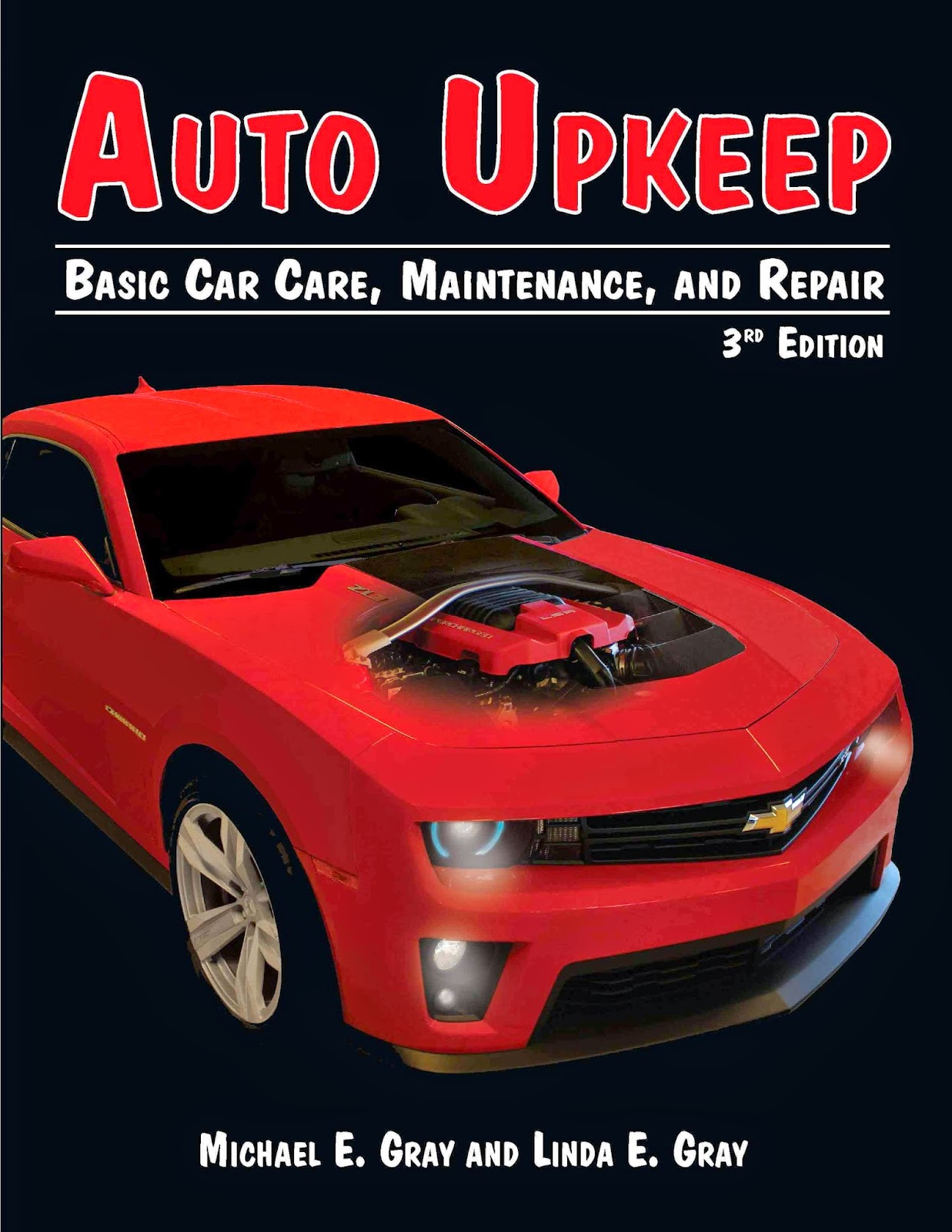 Buy Auto Upkeep car maitenance bookbook