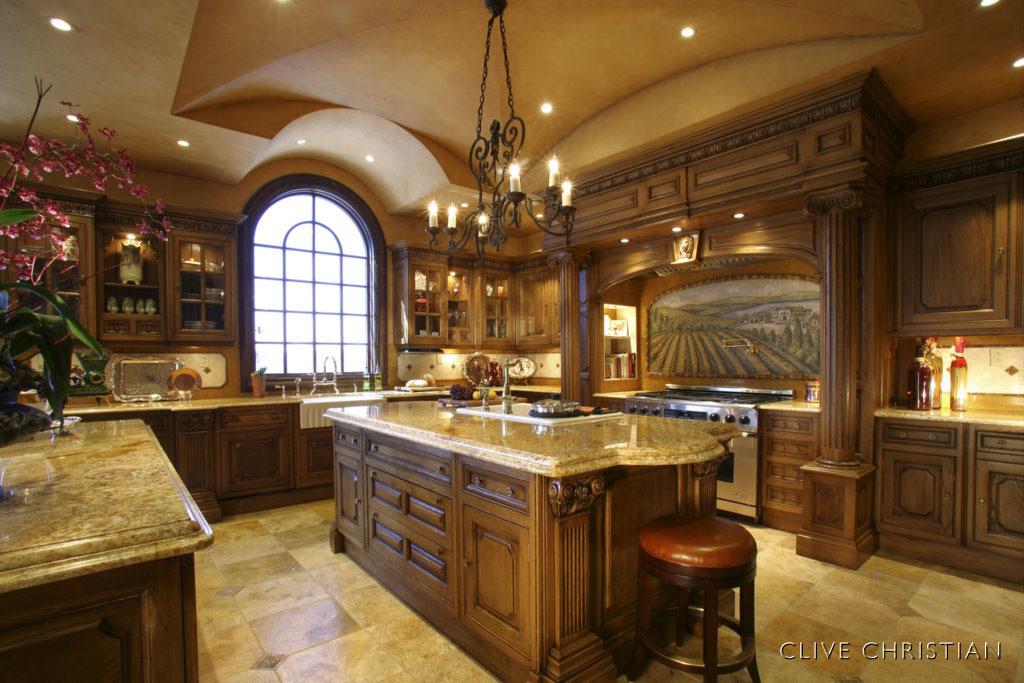 The Best Kitchen Design In World