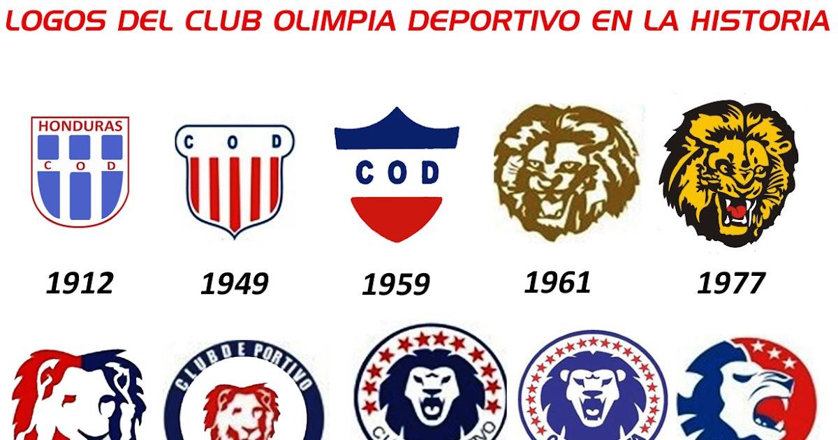 portal olimpista 1912 club olimpia deportivo de honduras