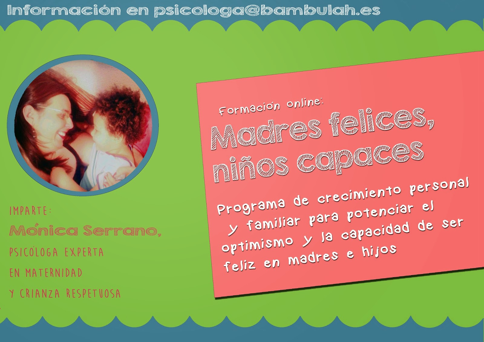 http://www.psicologiaycrianza.com/2015/04/madres-felices-ninos-capaces.html