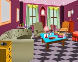 Solucion Elegant Room Escape Guia