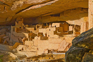 anasazi disappeared civilization