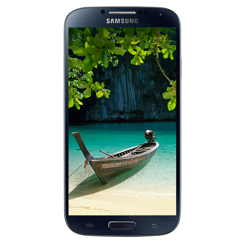 Spesifikasi Dan Harga Samsung Galaxy S4 Black Mith Terbaru