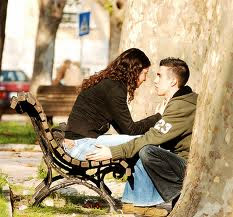 amor a escondidas