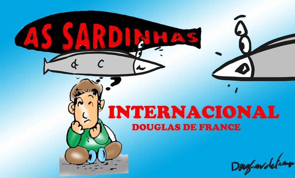 Douglas de France Internacional