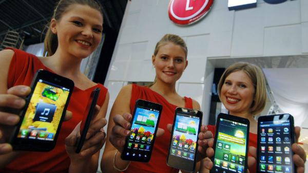 7 ميزات مثيرة ومبتكرة في الهواتف الذكية ربما لم تسمع بها من قبل !