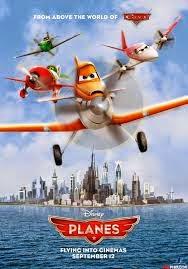 Planes 2: Anh Hùng Và Biển Lửa