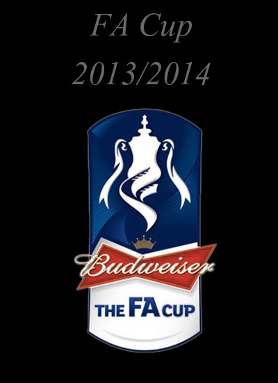 FA Cup Fourth Round 2013/2014