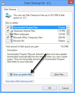 how to permanently delete windows old