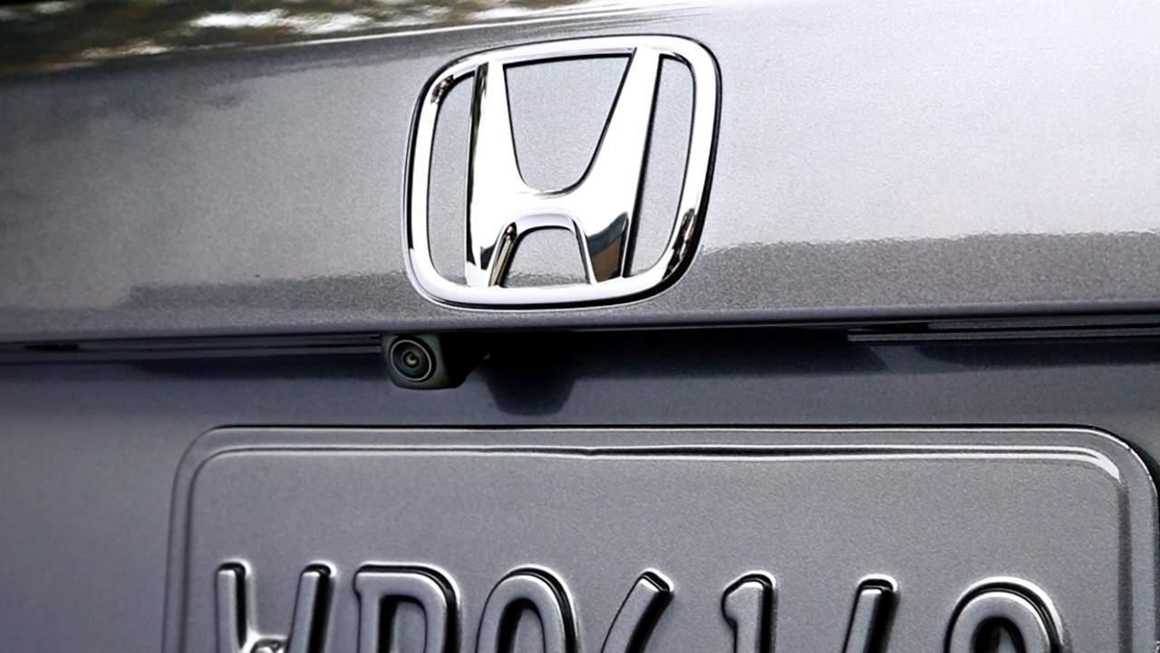 Honda HR-V Selfie Edition