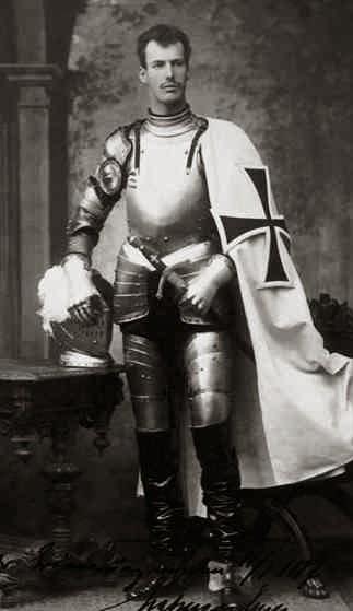 Archiduc Eugen d'Autriche-Teschen 1863-1954