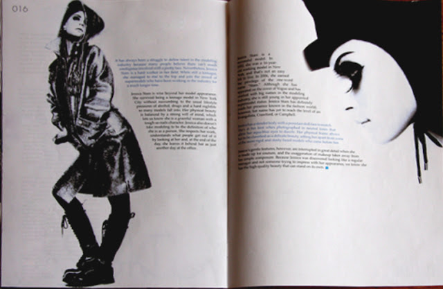Modern Design Magazine a history of graphic design: chapter 58 ; history of layout design