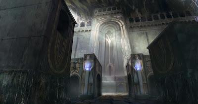 Nosgoth Concept Art