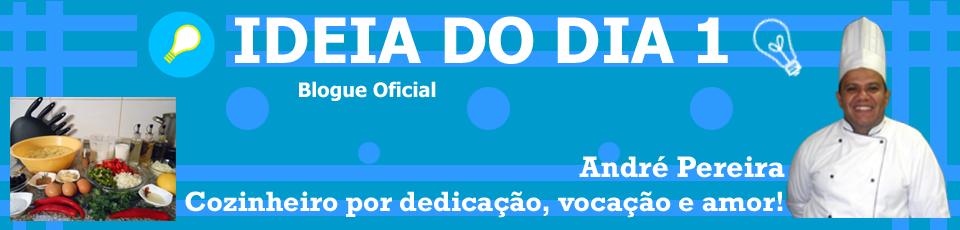 IDEIA DO DIA 1